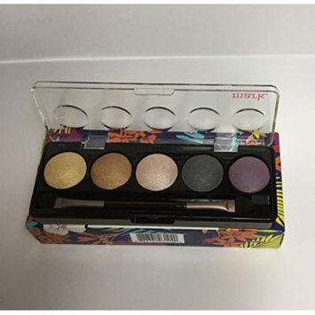 mark. Caliente Eyes Eye Shadow Palette