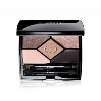Dior 5 Couleurs Designer Makeup Artist Tutorial Longer-lasting Colour Eyeshadow Palette (508 Nude Pink Design)