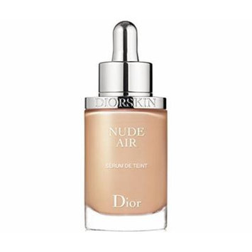 Dior Diorskin Nude Air Serum Nude Healthy Glow Ultra-fluid Serum Foundation - Perfectly Natural-looking Makeup (020 Light Beige)