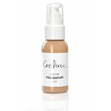 Ere Perez - Natural Oat Milk Liquid Foundation (Dark)