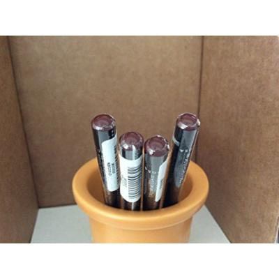 Avon Ultra Luxury Lip Liner Chocolate Lot 4 Pcs