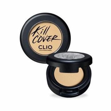 Clio Kill Cover Pro Artist Pot Concealer, Linen/003, 1.8 Gram