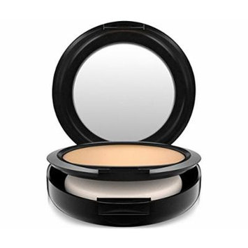 MAC Studio Fix Powder Plus Long-wearing Foundation - One-step Application of Foundation and Powder (NC25)