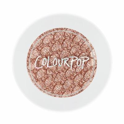 Colourpop Super Shock Metallic Eyeshadow (La La)