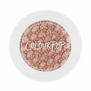 Colourpop Super Shock Metallic Eyeshadow (La La)
