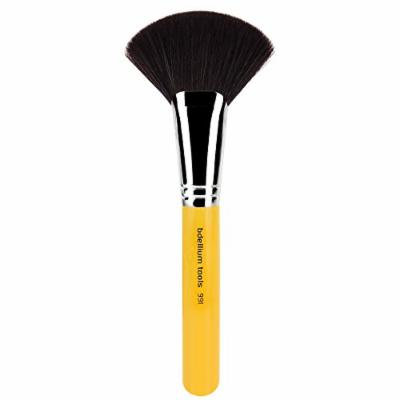 Bdellium Tools Professional Makeup Brush Studio Line - Powder Fan 991