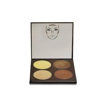 Sorme Cosmetics Contour Makeup Kit, 0.5 Ounce