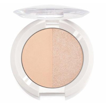 Ere Perez - Natural Creative Chamomile Eyeshadow Duo (From Beginning To End)