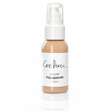 Ere Perez - Natural Oat Milk Liquid Foundation (Medium)