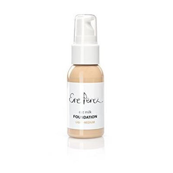 Ere Perez - Natural Oat Milk Liquid Foundation (Light Medium)