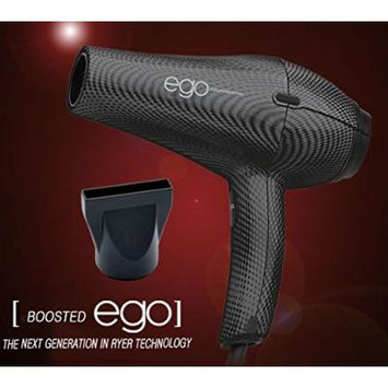 BOOSTED ego Professional Hair Dryer