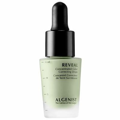 ALGENIST REVEAL CONCENTRATED COLOR CORRECTING DROPS GREEN .23 OZ