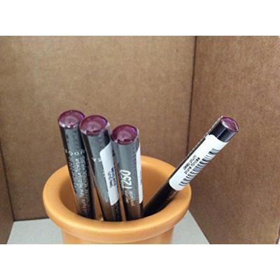 Avon Ultra Luxury Lip Liner Pencil - Deep Plum Lot 4 Pencils