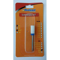 Medicool - Ceramic Drill Bit Small Barrel (CC15) - (MEDIUM)