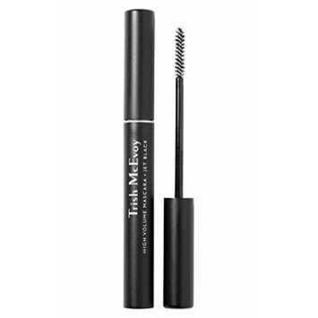 Trish McEvoy High Volume Mascara - Jet Black- Travel size 2.5g/0.09oz