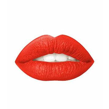 Dinair Matte Liquid Lipstick | Eva Orange Red