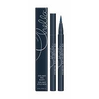 Chella Eyeliner Pen-Blue-Long Lasting-Ultra Fine Tip