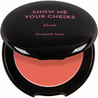 Show Me Your Cheeks Powder Blush (cruelty free and paraben free) - Bright Coral