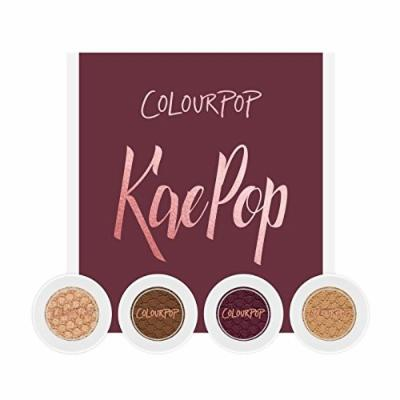 Colourpop - KaePop (Eyeshadow Collection - KaePop)