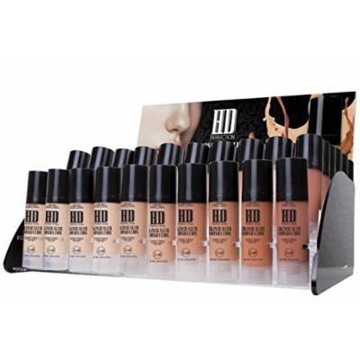 J Cat HD Skinsealer Foundation 10 pack