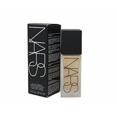Authentic NARS All Day Luminous Foundation Light 02 MONT BLANC