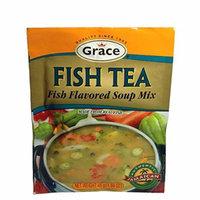 Grace Fish Tea Soup Mix (Pack of 6)