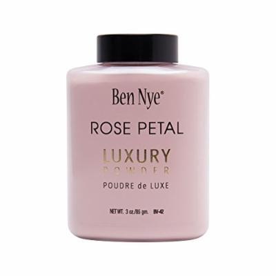 Ben Nye Luxury Powder - Rose Petal - 3oz (Pink Hue)
