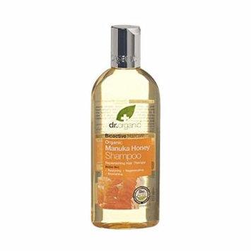 Dr Organic Manuka Honey Shampoo