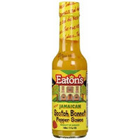 Eaton's Scotch Bonnet Pepper (Yellow) (Pack of 5)