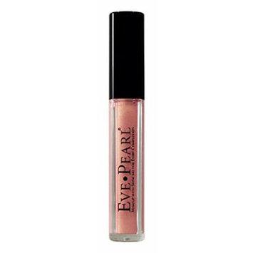 EVE PEARL KISSES OF PEARL. Lip Gloss - Peach Champagne