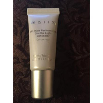 Mally See The Light Concealer LIGHT