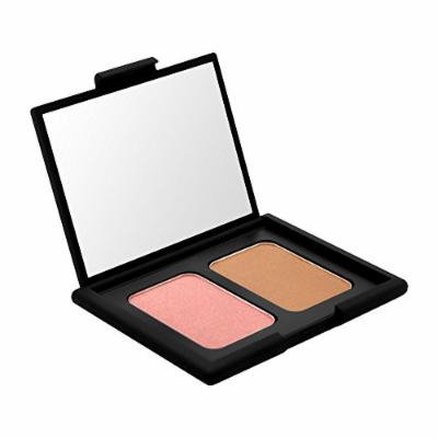 NARS Blush / Bronzer Duo Oasis / Laguna Full Size 0.21 oz. / 6 g & 0.17 oz. / 5 g In Retail Box