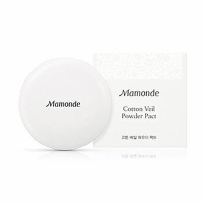 [Mamonde] Cotton Veil Powder Pact