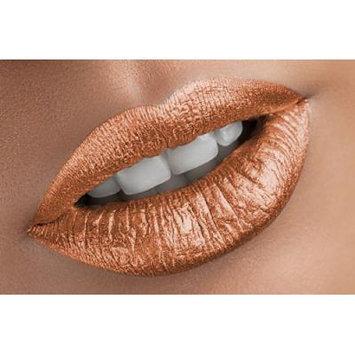 Glamorous Chicks Cosmetics- Chocolat metallic matte liquid lipstick - Water proof, Smudge proof, transfer proof, and 24 hour stay Matte Liquid lipstick