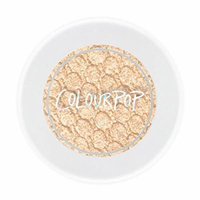 Colourpop Super Shock Glitter Sheer Eyeshadow (Paisley)