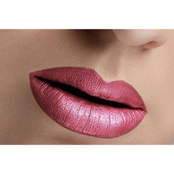 Glamorous Chicks Cosmetics- Pain Killa Metallic liquid lipstick - Water proof, Smudge proof, transfer proof, and 24 hour stay Matte Metallic Liquid lipstick
