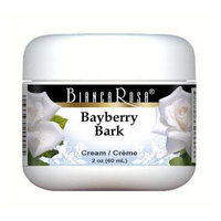Bayberry Bark Cream (2 oz, ZIN: 514700)