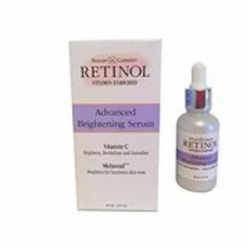 Retinol Advanced Brightening Serum .33 FL oz