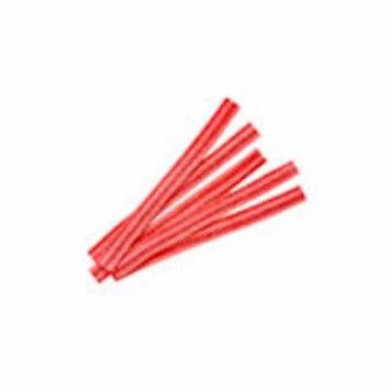 BAYSIDE CANDY SOUR POWER BELTS RASPBERRY CHERRY, 1LB