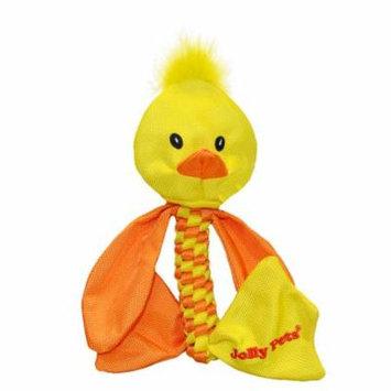 Jolly Pets Medium Animal Flathead, Duck