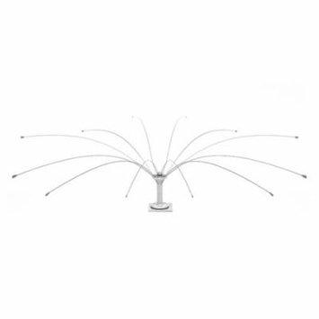 Bird Spider 360 Spinning Bird Deterrent - 4 ft.