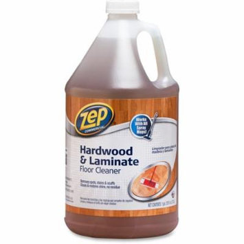 Zep Commercial Hardwood/Laminate Floor Cleaner