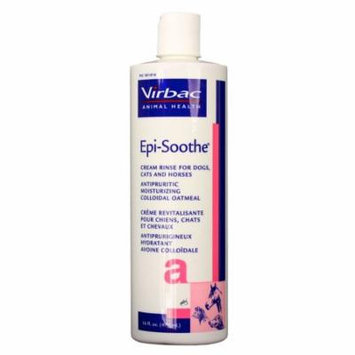 Epi Soothe Oatmeal Cream Rinse & Conditioner (16 oz)