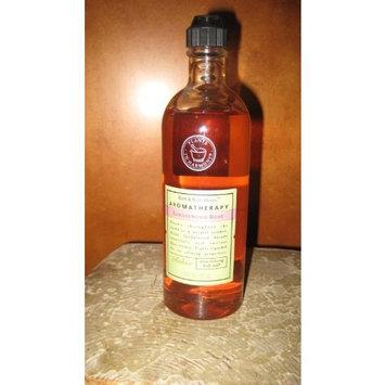Bath & Body Works Aromatherapy Sandalwood Rose Stress Relieving Relax Body Wash 10 oz