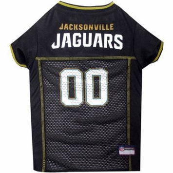 Pets First NFL Jacksonville Jaguars Pet Jersey