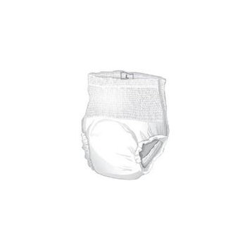 Cardinal Health Protective Underwear, 32-44 Inch Waist, Medium- Bag of 20