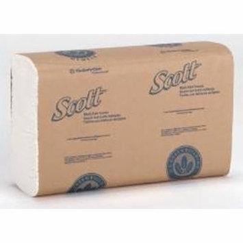 Scott Multi Fold Paper Towels White 9.25