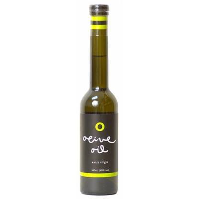 O Olive Oil - Extra Virgin Olive Oil, 6.8-Ounce Bottle (Pack of 3)