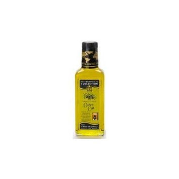 International Collection Extra Virgin Olive Oil - 8.45 Ounces