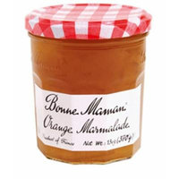 Bonne Maman Preserve, Orange Marm, 13 Ounce (Pack of 4)
